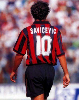 savicevic