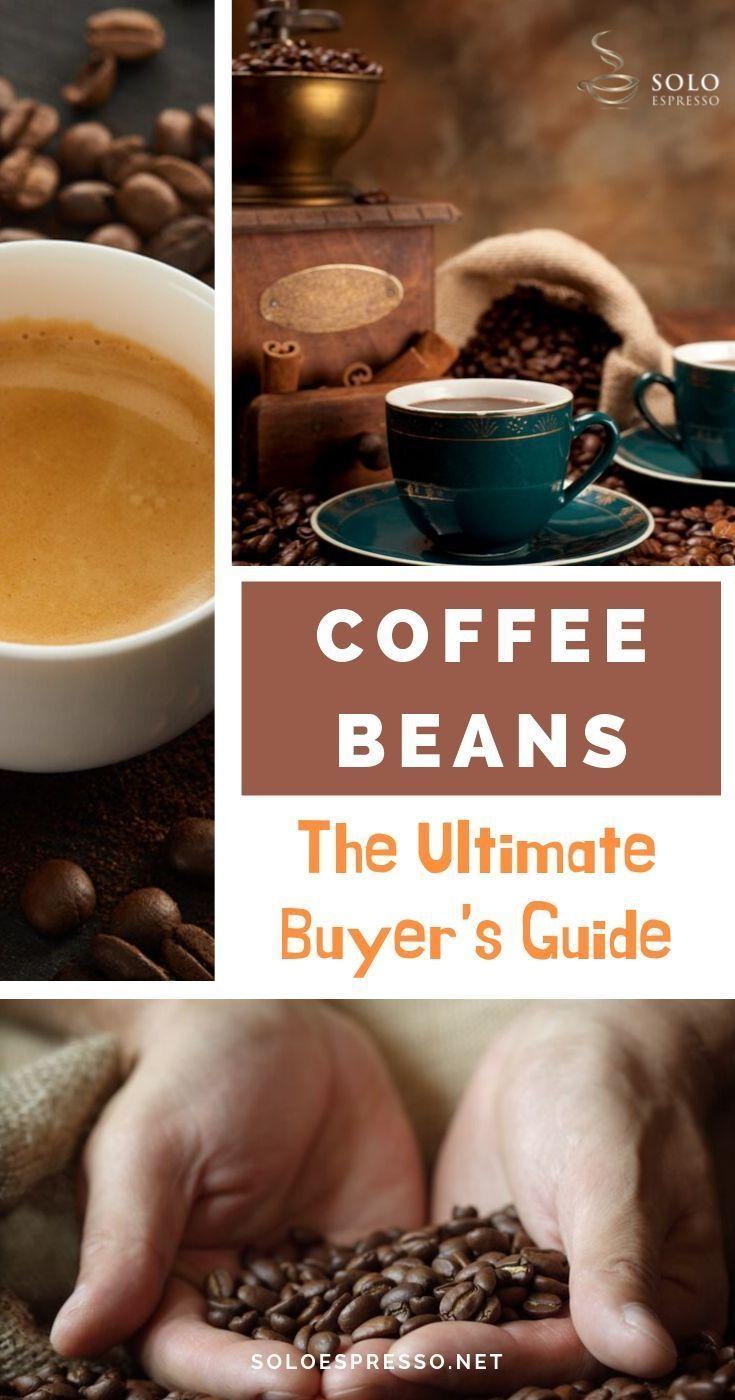 38+ Whole bean vs ground coffee taste inspirations