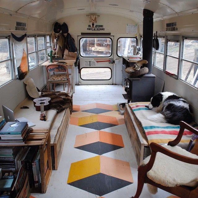 Bien connu Les 25 meilleures idées de la catégorie Van aménagé sur Pinterest  BB11