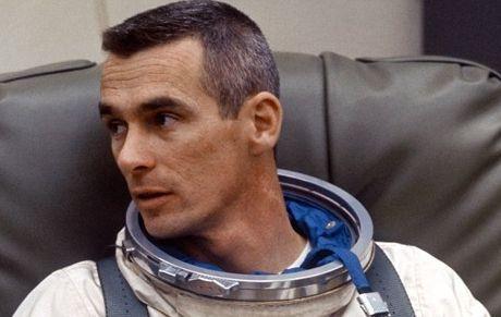 Eugene Cernan, last man to walk on the moon, dead at 82   Fox News