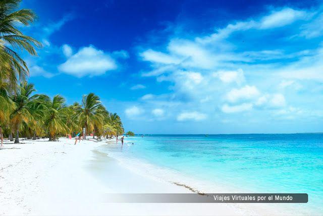 Viajes Virtuales por el Mundo: Riviera Maya