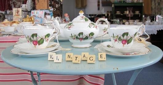 H at MK Handmade & Vintage Weekend Extravaganza | Homes and Antiques: Vintage Weekend, Vintage Fair, Vintage Decor