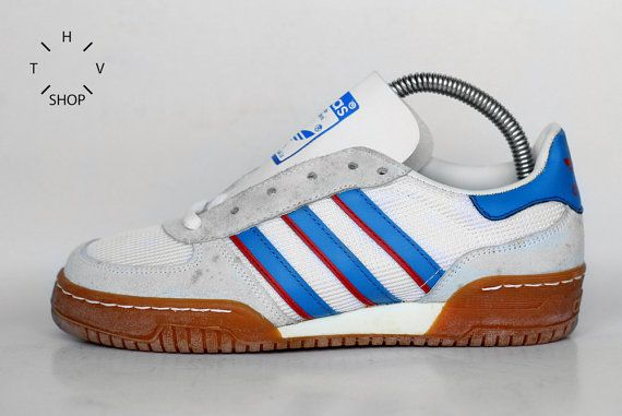1989 Adidas Indoor Play sneakers For sale at HTVshop