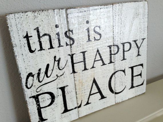 Made to Order Rustic Wooden Sign this is by MayfairMarketSigns
