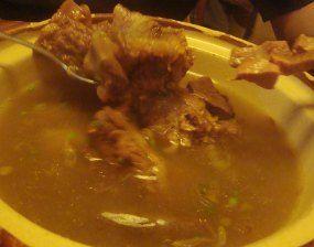 Resep Soto Tengkleng Khas Solo Jawa Tengah ~ indonesian food recipes