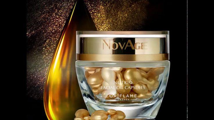 капсулы NovAge