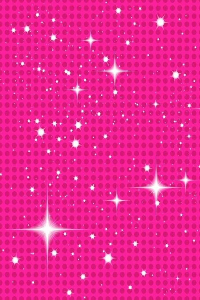 Pretty Pink Sparkly Backgrounds For Desktops