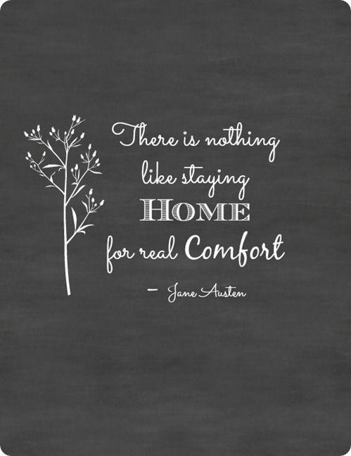 Jane Austen quote printable