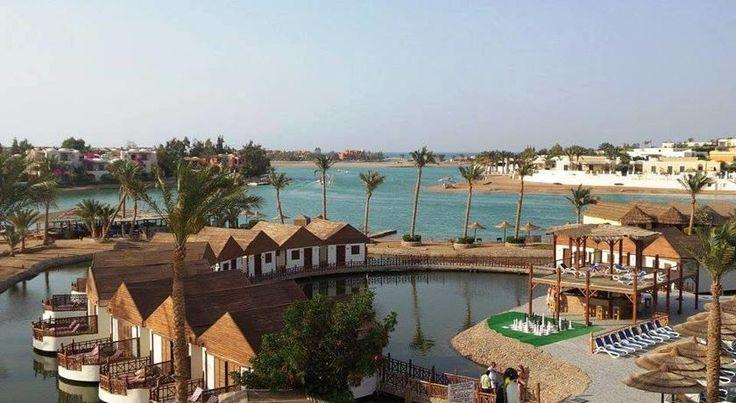 Sari Express Travel | » Panorama Bungalows El Gouna