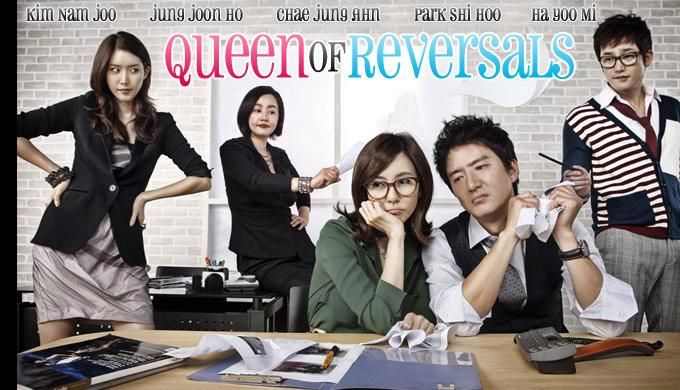The sequel to the beloved series Queen of Housewives stars Kim Nam Joo as the career woman who once had everything, and Jung Joon Ho as her hapless...