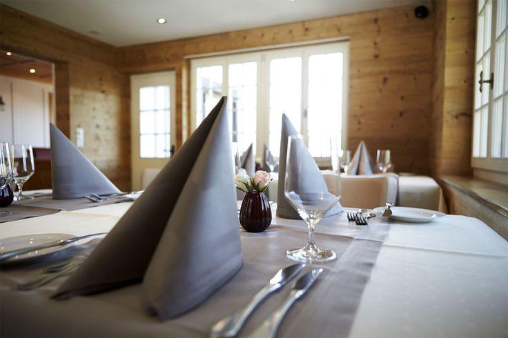 #Restaurant Burg in Au