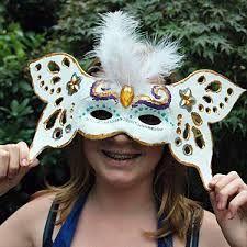 Afbeeldingsresultaat voor knutselen maskers