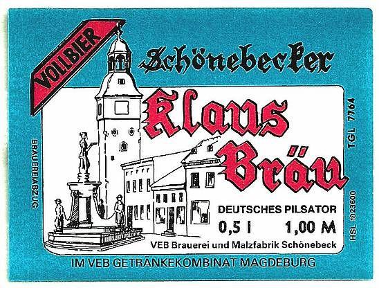 bier magdeburg ddr   alte Bieretiketten DDR + später Magdeburg * M3b kaufen bei Hood.de