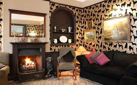 Top 10: the best pet-friendly hotels in Britain - Telegraph