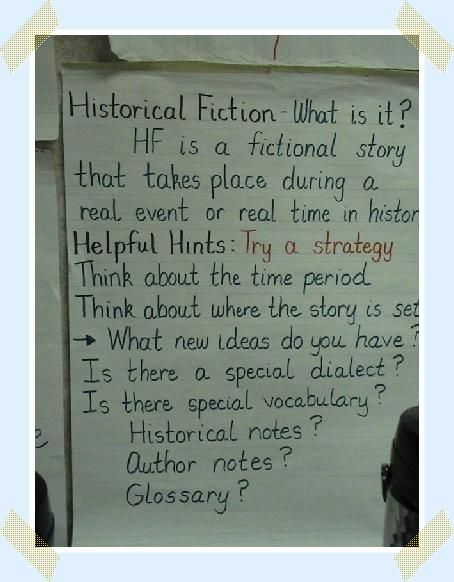 historical fiction essay writing Amazoncom: writing historical fiction (writing series) writing historical fiction is a good book for those of us who are beginning to write historical fiction.