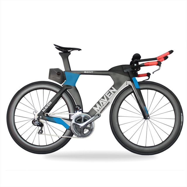 Source Professional Carbon Time Trial Bicycle Frame Tt012