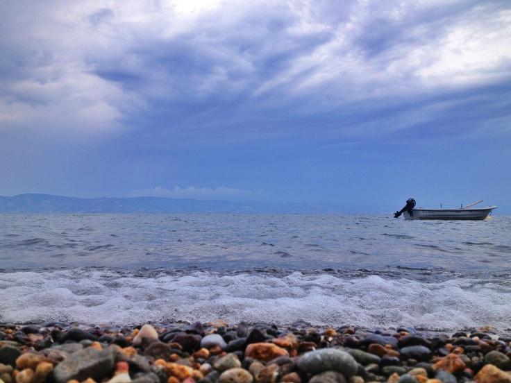 Eftalou beach, Lesvos