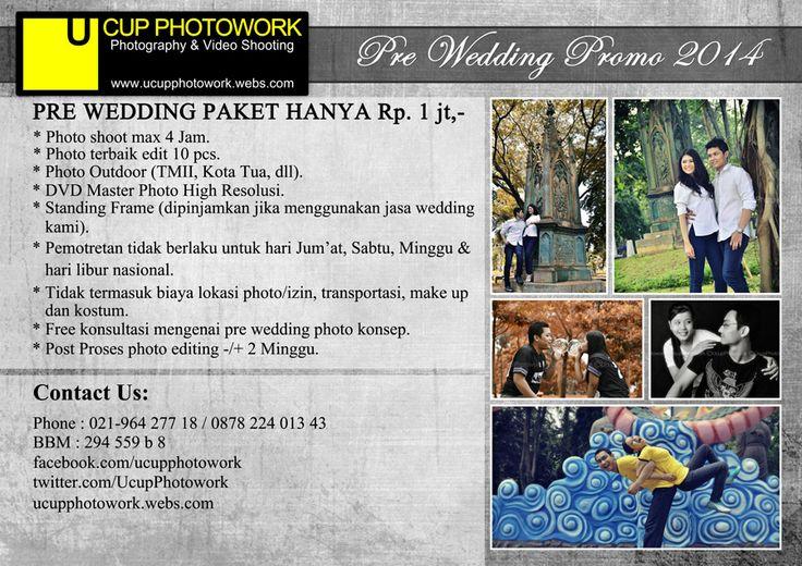 #promo #diskon #murah #paket #wedding #nikah #pranikah #prewedding #jakarta #foto #video #jasa #resepsi #pernikahan