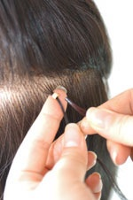 Micro rings Hair Extensions are considered to be the smallest and most undetectable technique available online for hair extensions. As there is no glue, heat, sewing or braids involved there is no damage to your own hair. Please have a look on this one superior Micro Ring technique today and let me know your views too, if you have some :)...