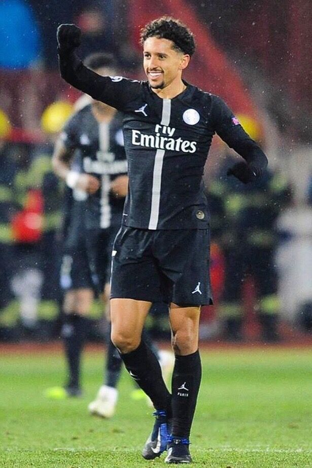 Happy Birthday Marquinhos Today The Psg Advocate And The Brazilian National Team Are 25 Years Old Congratulations Marquinhos Psg Futebol