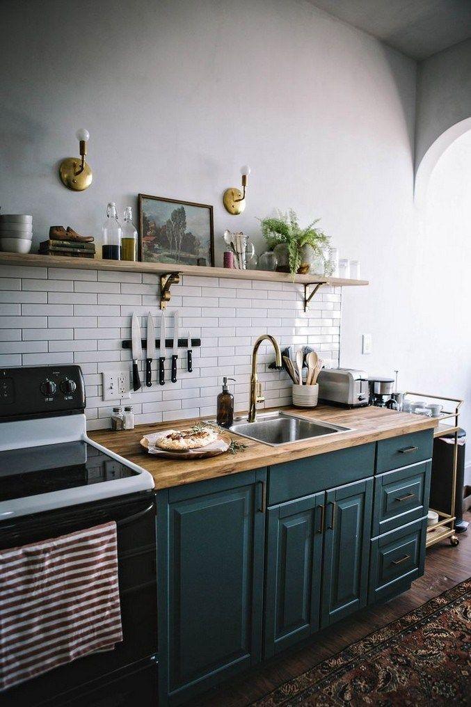 Small kitchen remodel ideas 48