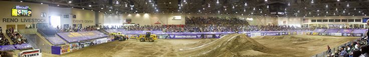 On any given day, the Reno-Sparks Livestock Events Center (RSLEC) may be filled with the roar of monster truck engines, cheers from the crowd at a wrestling tournament, or the whinnies of rodeo competitors' horses. So how exactly does one venue transform so seamlessly between such dramatically different events? It takes a team… one that…