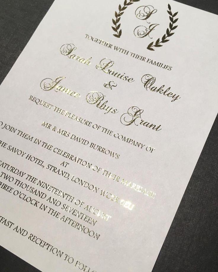 sample wedding invitation letter for uk visa%0A See this Instagram photo by  ukweddingfairy  u        likes  Wedding InvitationsMasquerade  Wedding InvitationsBridal InvitationsWedding Stationery