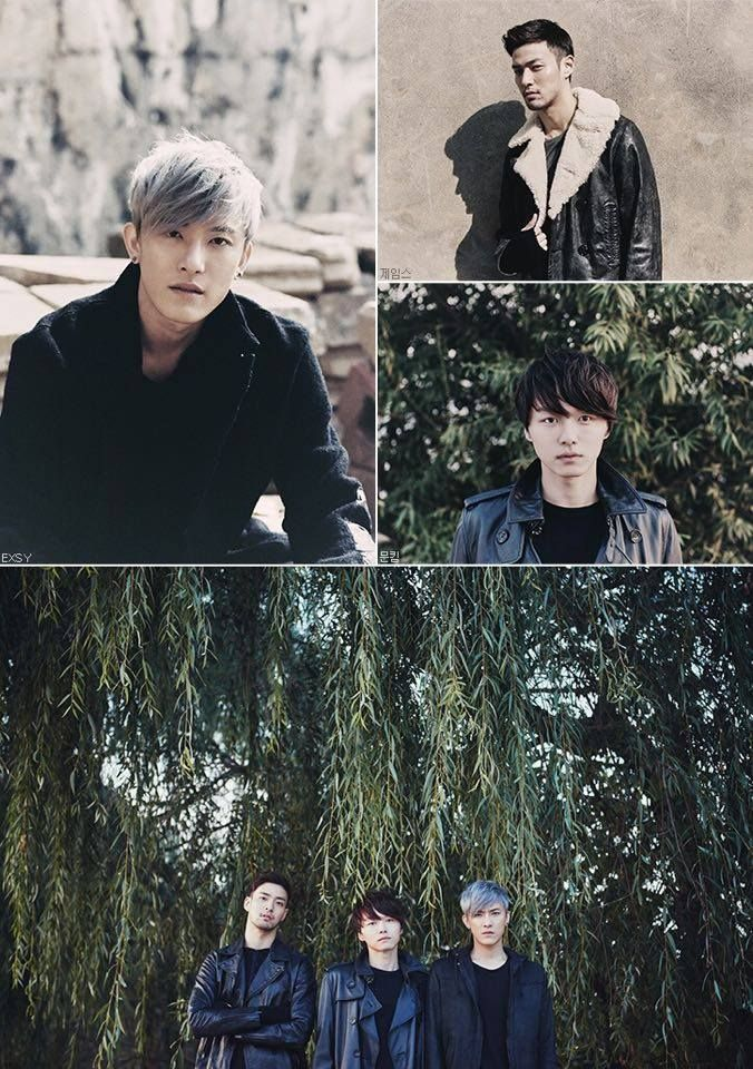 Royal Pirates - looking handsome | You really should give them a listen. #RoyalPirates
