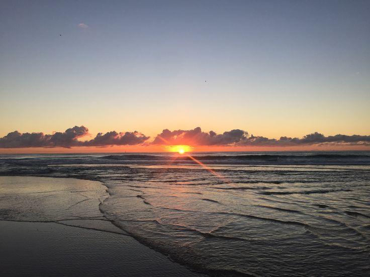 #GoldCoast #Australia #Sunrise