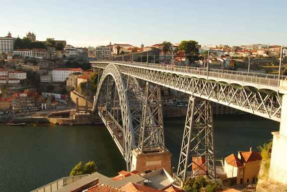 Portugal is one of the 6 Countries You Can Visit for Less Than $50 A Day according to Thrillist.com and The Huffington Post - September 24, 2014   Another cheap Eurozone country is Portugal. Here you'll find beautiful beaches, wine country, stunning cliffs, and historic cities at bargain prices. Lisbon is also one of the most affordable cities to stay in a 5-star hotel.  Everyone heads to Italy when they should be going to Portugal!