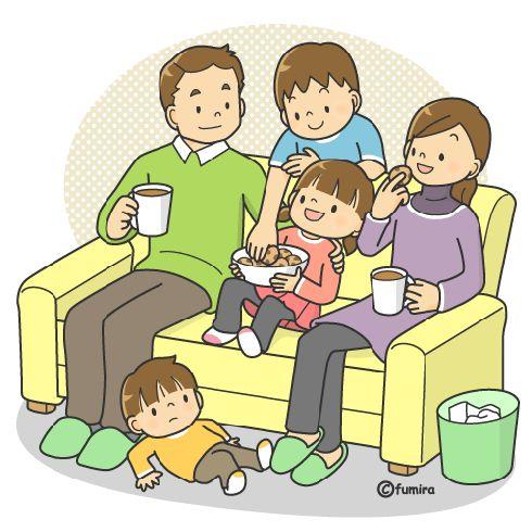 Estar en familia