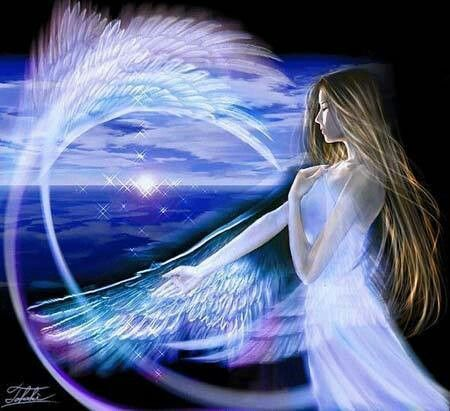 Angel of dreams | Angels | Pinterest | Angel, Fairy and Fantasy art