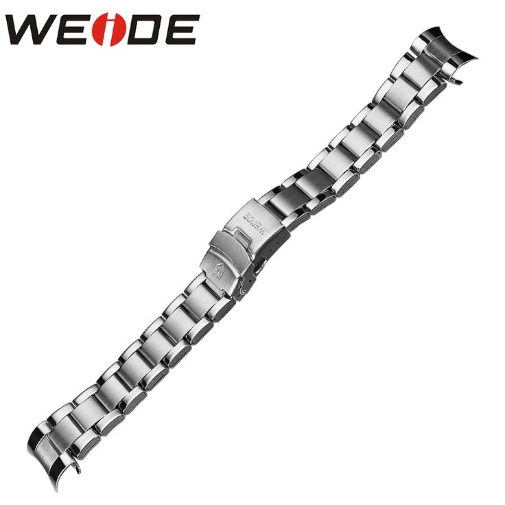 WEIDE Original authentic Stainless Steel Folding Clasp with Safety 21cm Watch Strap WH1103 WH1104 WH2309 WH5203 Band Width 22mm     Tag a friend who would love this!     FREE Shipping Worldwide     Get it here ---> https://shoppingafter.com/products/weide-original-authentic-stainless-steel-folding-clasp-with-safety-21cm-watch-strap-wh1103-wh1104-wh2309-wh5203-band-width-22mm/