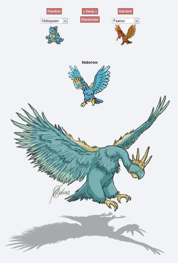 Deviantart More Like Starcruel Pokemon Fusion By Tentaclewaitress Pokemon Fusion Pinterest