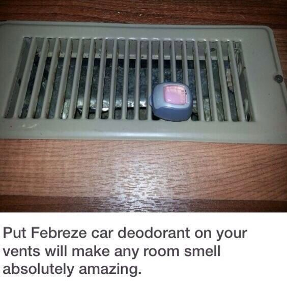 Whether you're just entering college or returning for another semester, here are some great dorm hacks you'll wish you knew sooner!