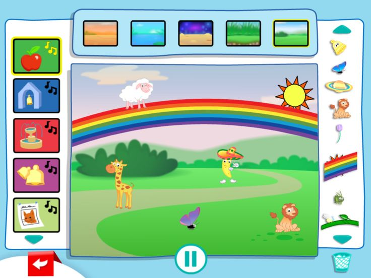 Best French Apps for early education - Mini TFO!
