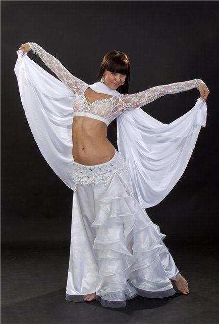 Белые костюмы - Страница 22 - Форум танца живота
