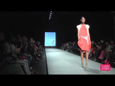 Colleen Eitzen by SA Modeweek