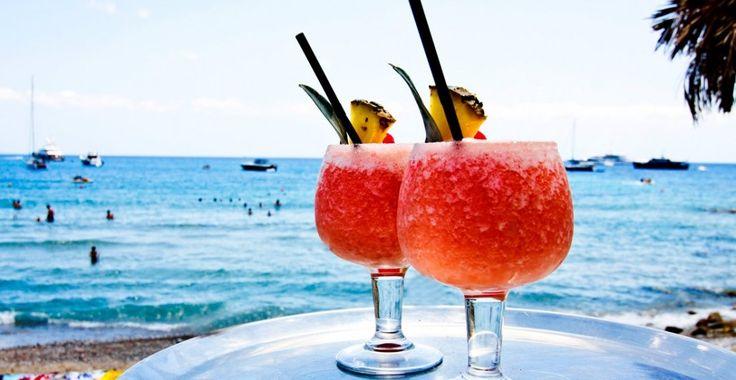 Tropicana Beachclub Cala Jondal, Ibiza