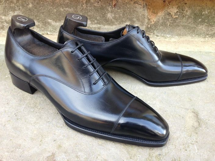 Wonderful Gentleman Shoes For A Cool Men Style 17