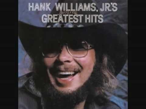 Hank Williams jr - Family Tradition