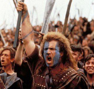 В мире селебрити развернулась война за шотландскую независимость. Англичане и шотландцы встали на дыбы: Джерард Батлер и Шон Коннери хотят отделиться, а Дэвид Боуи и Джоан Ролинг уговаривают их остаться.