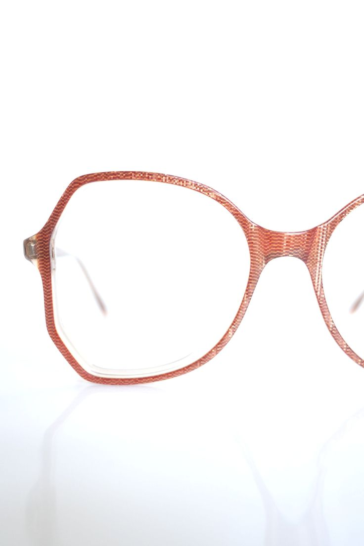 Oxblood Red Optical Frames – 1980s Oversized Red Glasses – Boho Chic Eyeglas… – cat eye glasses
