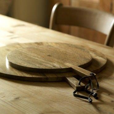 Nkuku Mango Wood Chopping Board