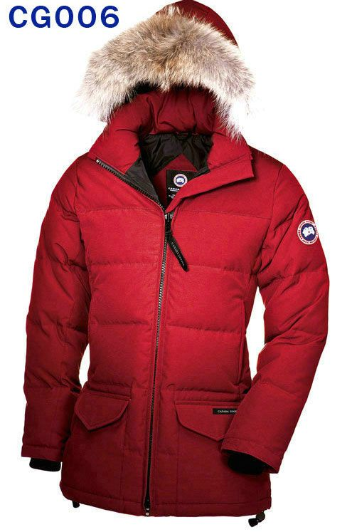 canada goose online return policy