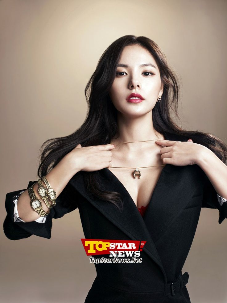 Min Hyo-Rin 민효린