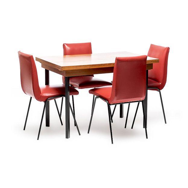 1000 images about meurop vintage furniture on pinterest. Black Bedroom Furniture Sets. Home Design Ideas