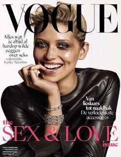 12x VOGUE € 53,55: Vogue is hét maandblad voor iedereen die meer dan normaal geïnteresseerd is in mode, stijl en de laatste trends.