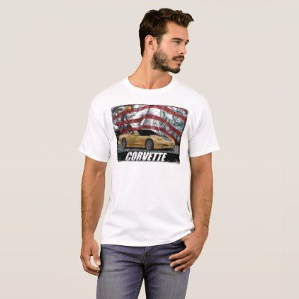 2000 Lingenfelter Corvette T-Shirt - vintage gifts retro ideas cyo