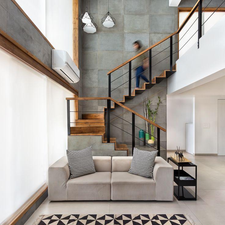 The Open House / Rishita Kadmar
